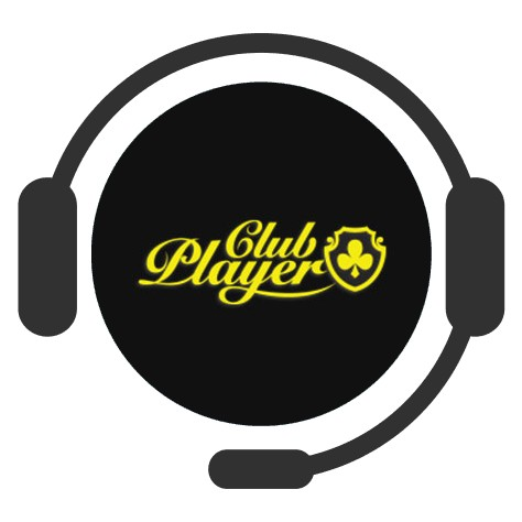 Club Player Casino - Support