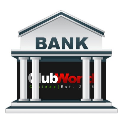 Club World Casino - Banking casino
