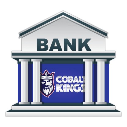 Cobalt Kings Casino - Banking casino