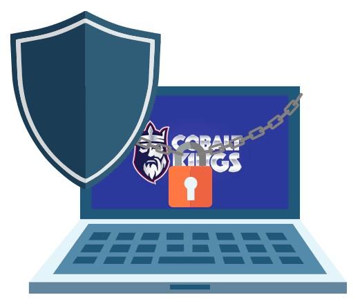 Cobalt Kings Casino - Secure casino