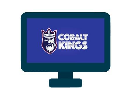 Cobalt Kings Casino - casino review