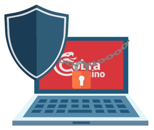 Cobra Casino - Secure casino