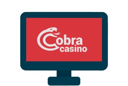 Cobra Casino - casino review