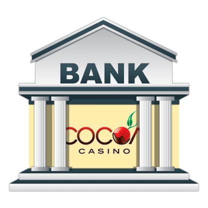 Cocoa Casino - Banking casino