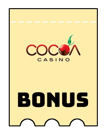 Latest bonus spins from Cocoa Casino