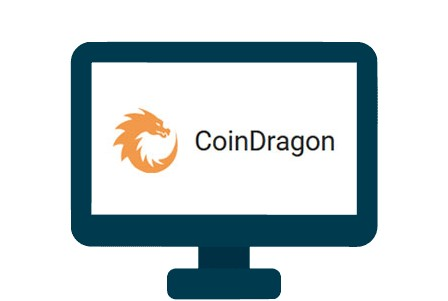 Coindragon - casino review