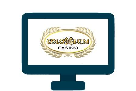 Colosseum Casino - casino review