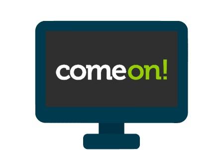 Comeon Casino - casino review