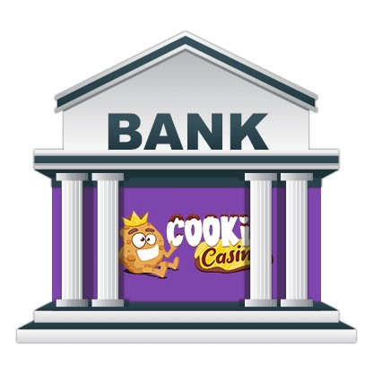 Cookie Casino - Banking casino