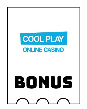 Latest bonus spins from Cool Play Casino