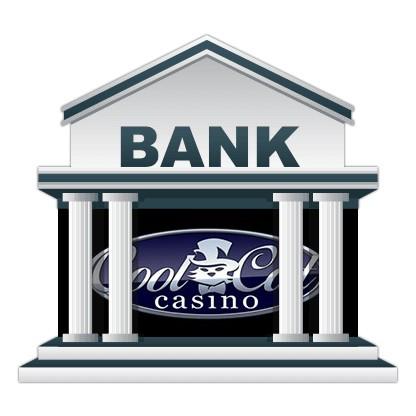 CoolCat Casino - Banking casino