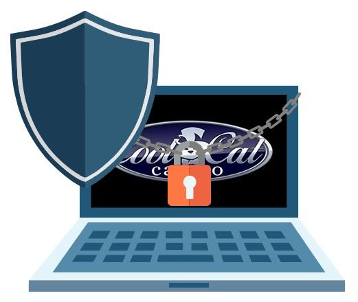 CoolCat Casino - Secure casino