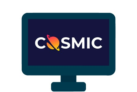 CosmicSlot - casino review