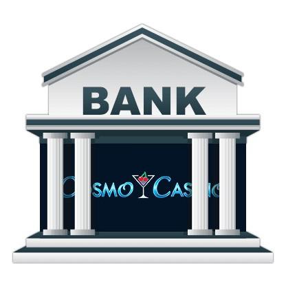 Cosmo Casino - Banking casino