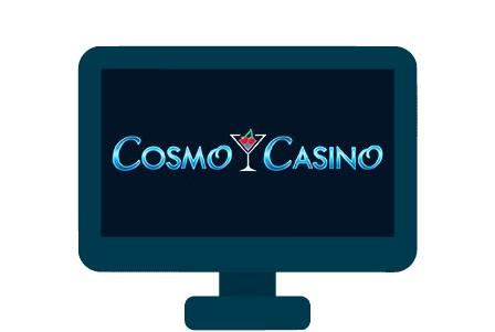Cosmo Casino - casino review