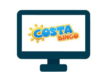 Costa Bingo - casino review