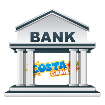 Costa Games - Banking casino