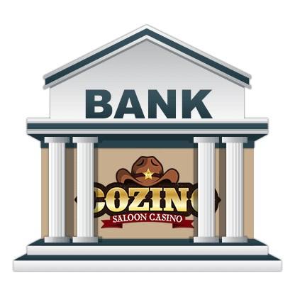 Cozino Casino - Banking casino