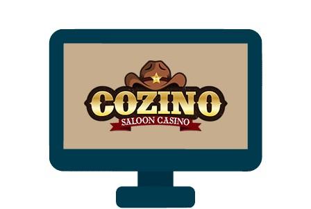 Cozino Casino - casino review