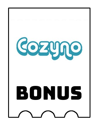 Latest bonus spins from Cozyno Casino
