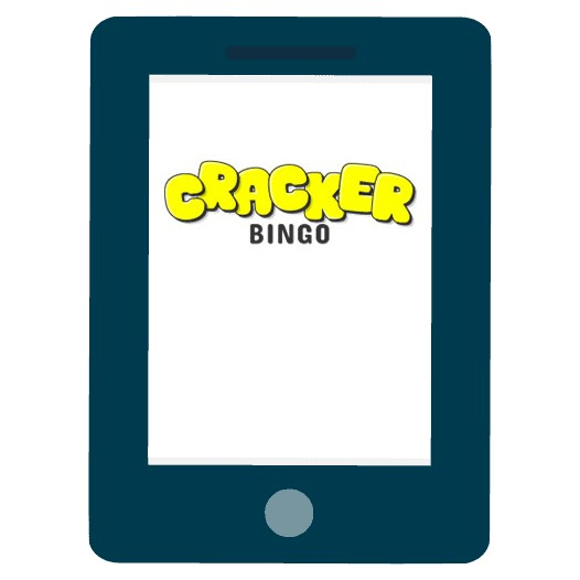 Cracker Bingo Casino - Mobile friendly