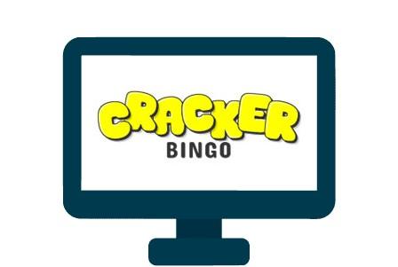 Cracker Bingo Casino - casino review