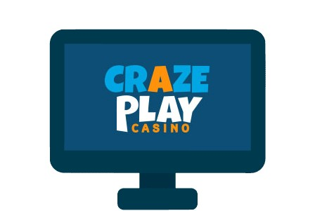 CrazePlay - casino review