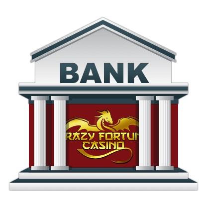 Crazy Fortune - Banking casino