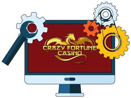 Crazy Fortune - Software