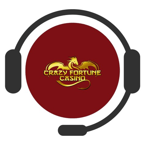 Crazy Fortune - Support