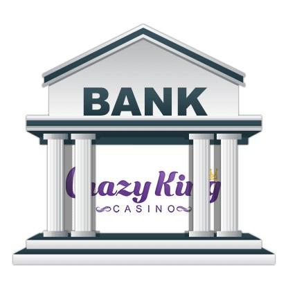 Crazy King - Banking casino