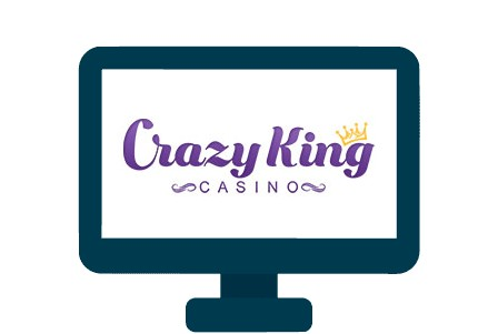 Crazy King - casino review
