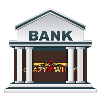 Crazy Wilds - Banking casino