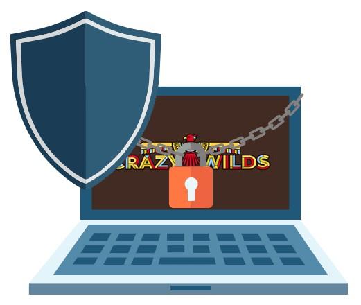 Crazy Wilds - Secure casino