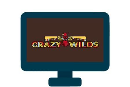 Crazy Wilds - casino review
