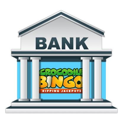 Crocodile Bingo - Banking casino