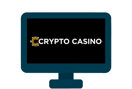 CryptoCasino - casino review
