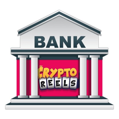 CryptoReels - Banking casino
