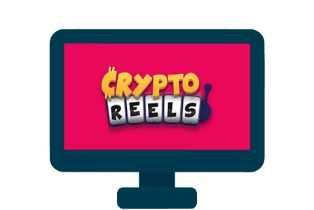 CryptoReels - casino review