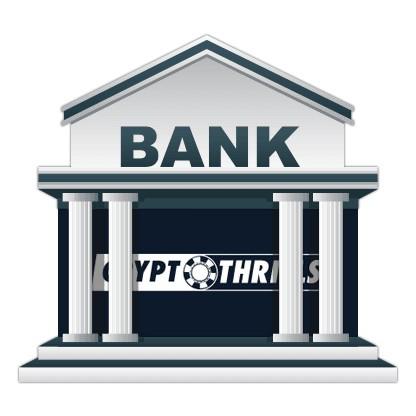 Cryptothrills Casino - Banking casino