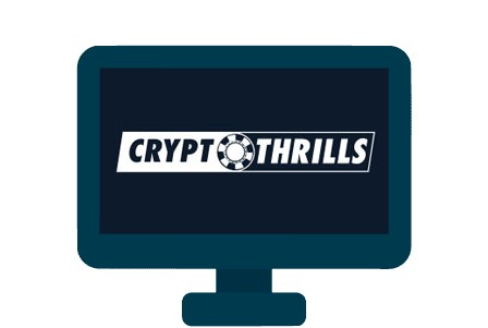 Cryptothrills Casino - casino review