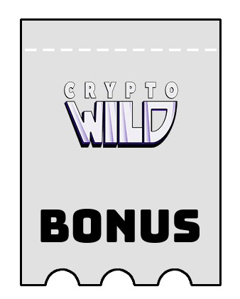 Latest bonus spins from CryptoWild