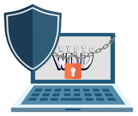 CryptoWild - Secure casino