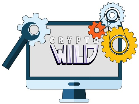CryptoWild - Software