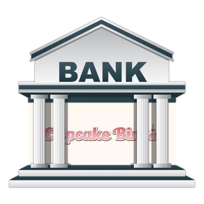 Cupcake Bingo Casino - Banking casino