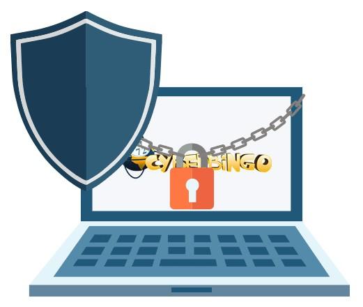 CyberBingo Casino - Secure casino