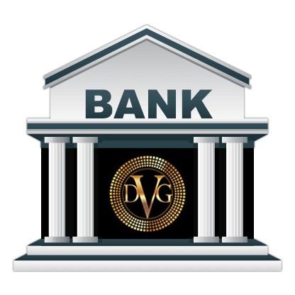 Da Vincis Gold - Banking casino