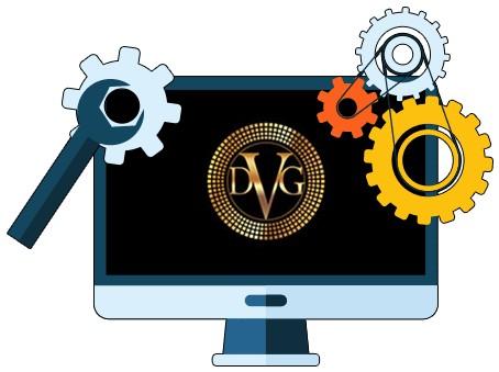 Da Vincis Gold - Software