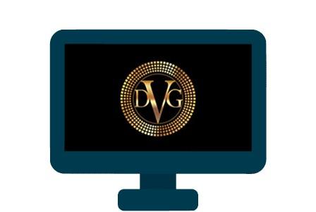 Da Vincis Gold - casino review