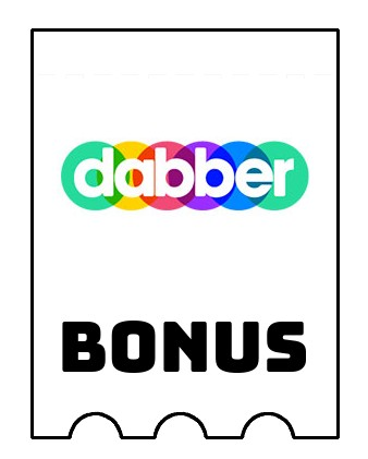 Latest bonus spins from Dabber Bingo Casino